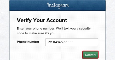 verify your instagram account -newfeatureblog