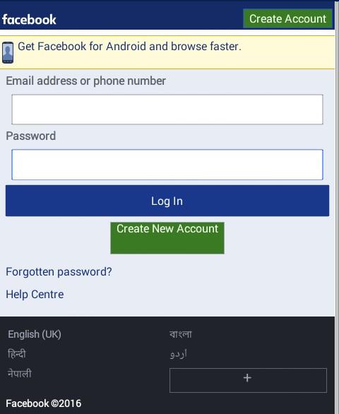 facebook par single name kaise set kare trick new feature blog