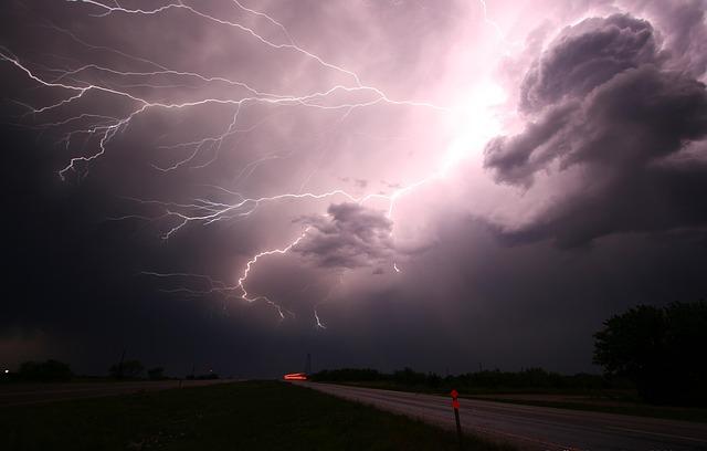 thunder electric