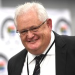 23 January 2019: Former Bosasa chief operations officer Angelo Agrizzi at the commission of inquiry into state capture. (Photograph by Gallo Images / Netwerk24 / Felix Dlangamandla)