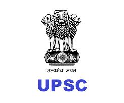 UPSC Recruitment 2021