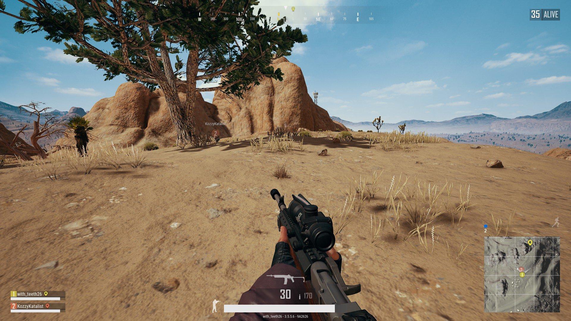 Pubg Parachute Wallpaper Playerunknown S Battlegrounds Pc Screenshots Image