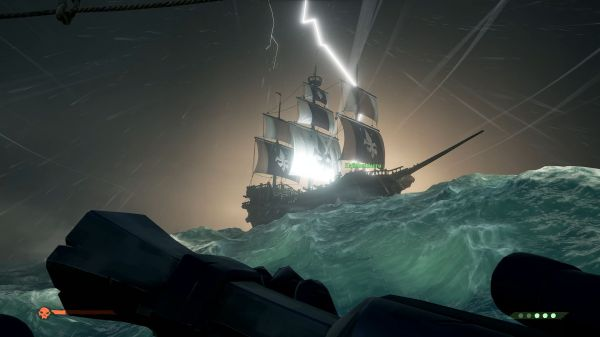 Sea of Thieves Game