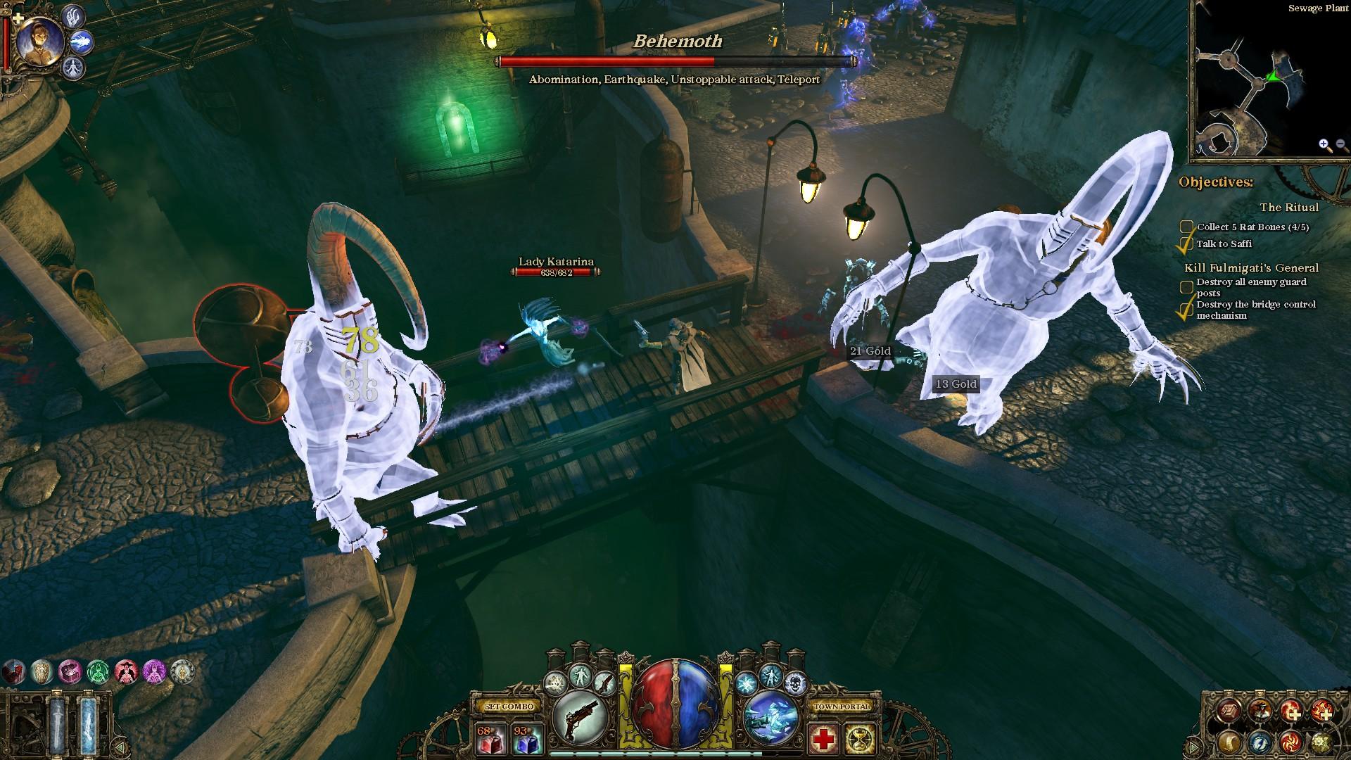 Skill Tree Incredibles Adventures Proctector Van Helsing