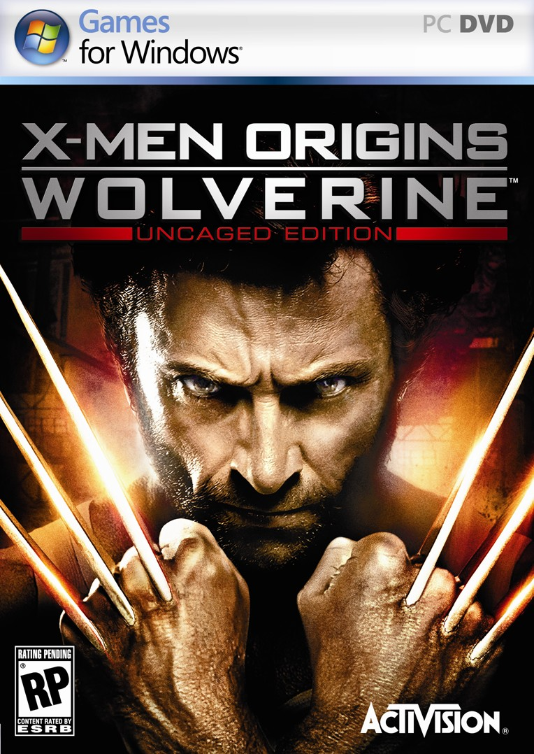 X Men Origins Wolverine PC Game Profile New Game Network