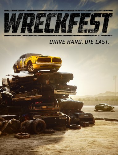Wreckfest  PC Game Profile  New Game Network
