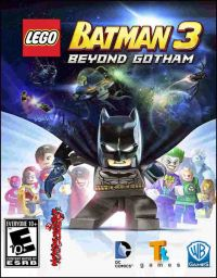 Lego Batman 3 Beyond Gotham Free Download Full Setup