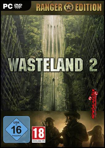Wasteland 2 Ranger Edition Free Download
