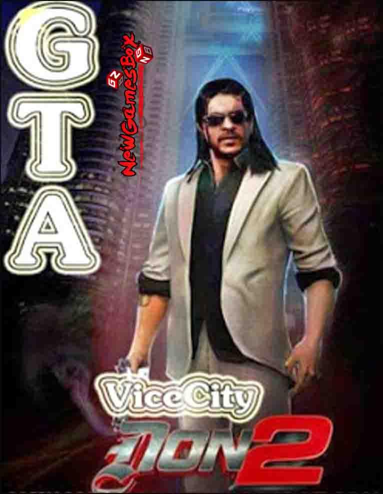 GTA Vice City Don 2 Free Download