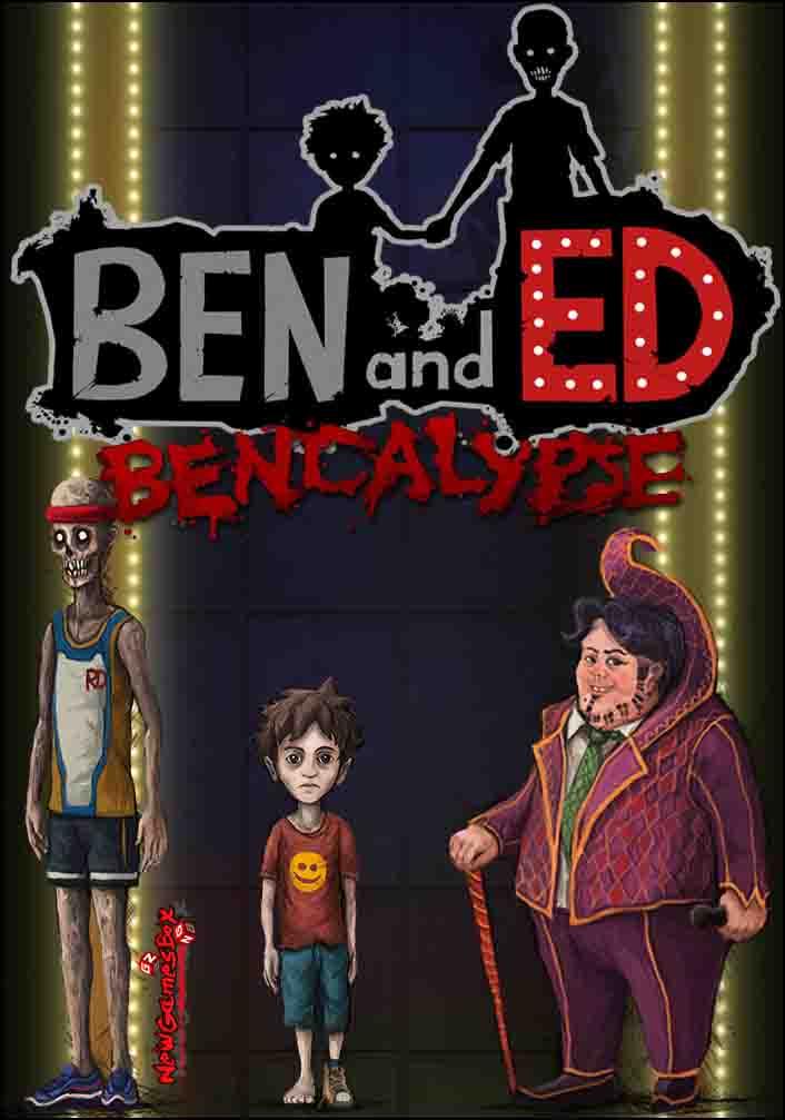 Ben and Ed Bencalypse Free Download Full Version Setup
