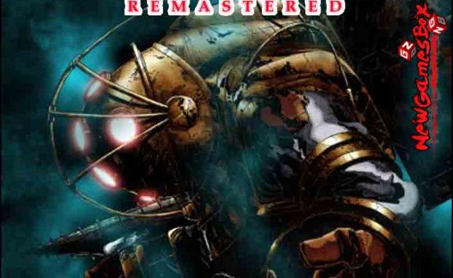 Bioshock 2 Remastered Free Download Full Pc Game Setup