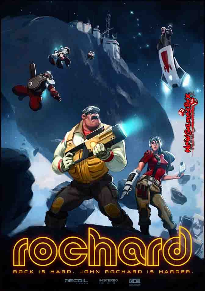 Rochard Free Download