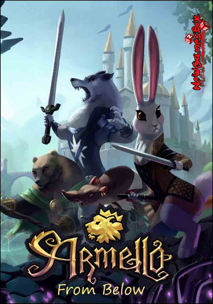 Armello From Below Free Download