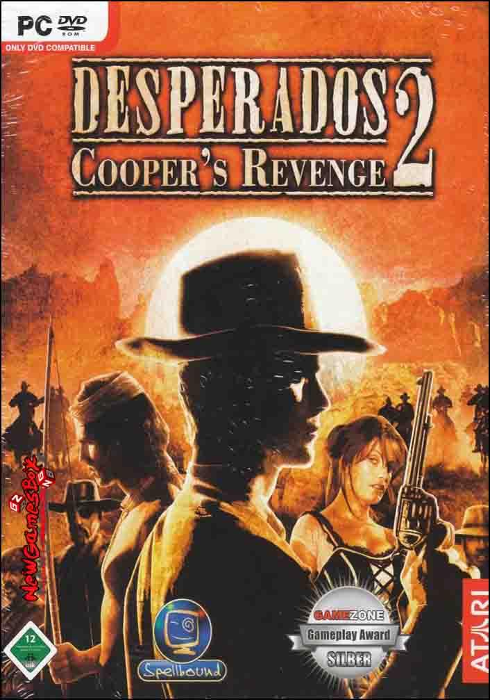 Desperados 2 Cooper S Revenge Download Full Game Telni27man Kentucky
