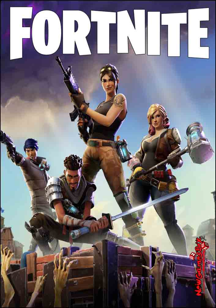 fortnite free download pc unblocked