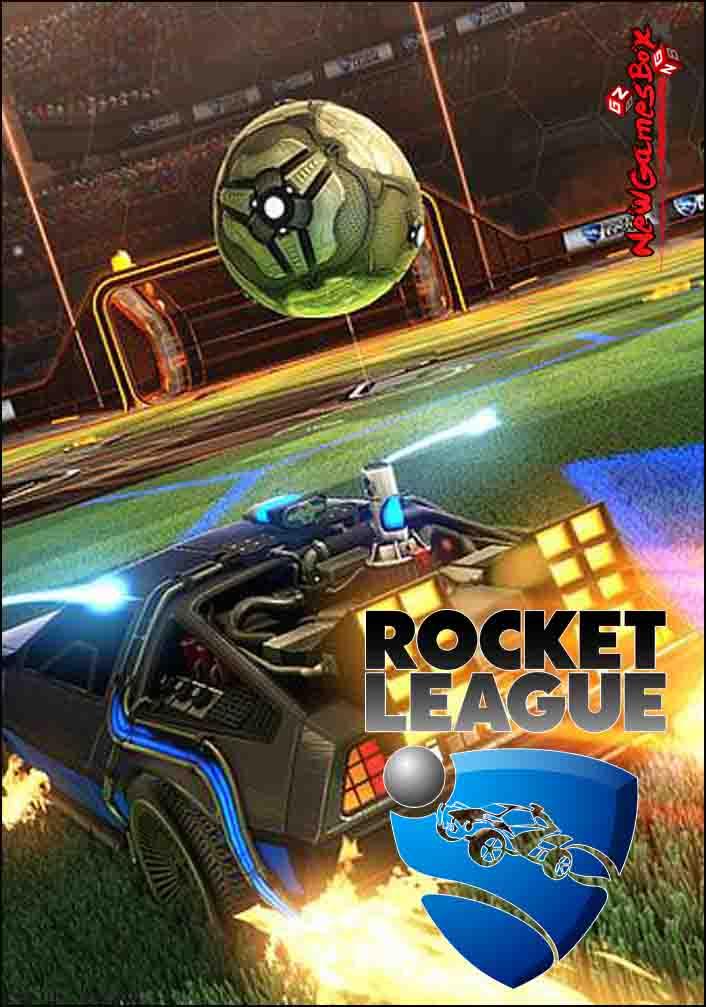 Rocket League Anniversary Free Download Full Version Setup