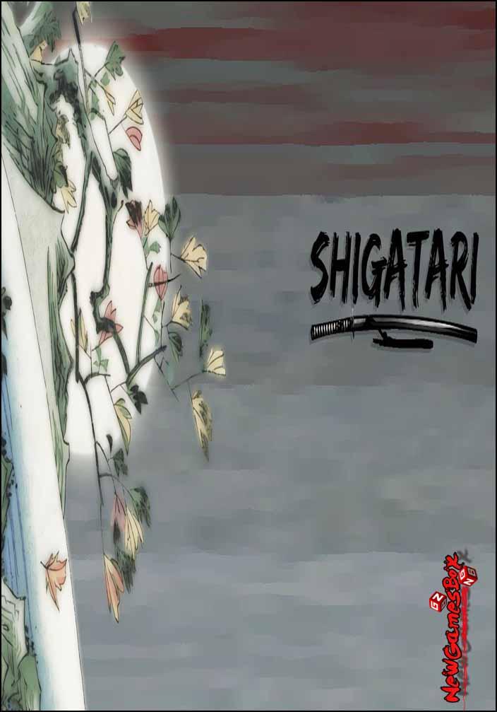 Shigatari Free Download