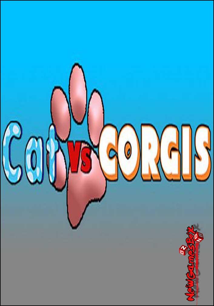 Cat vs Corgis Free Download
