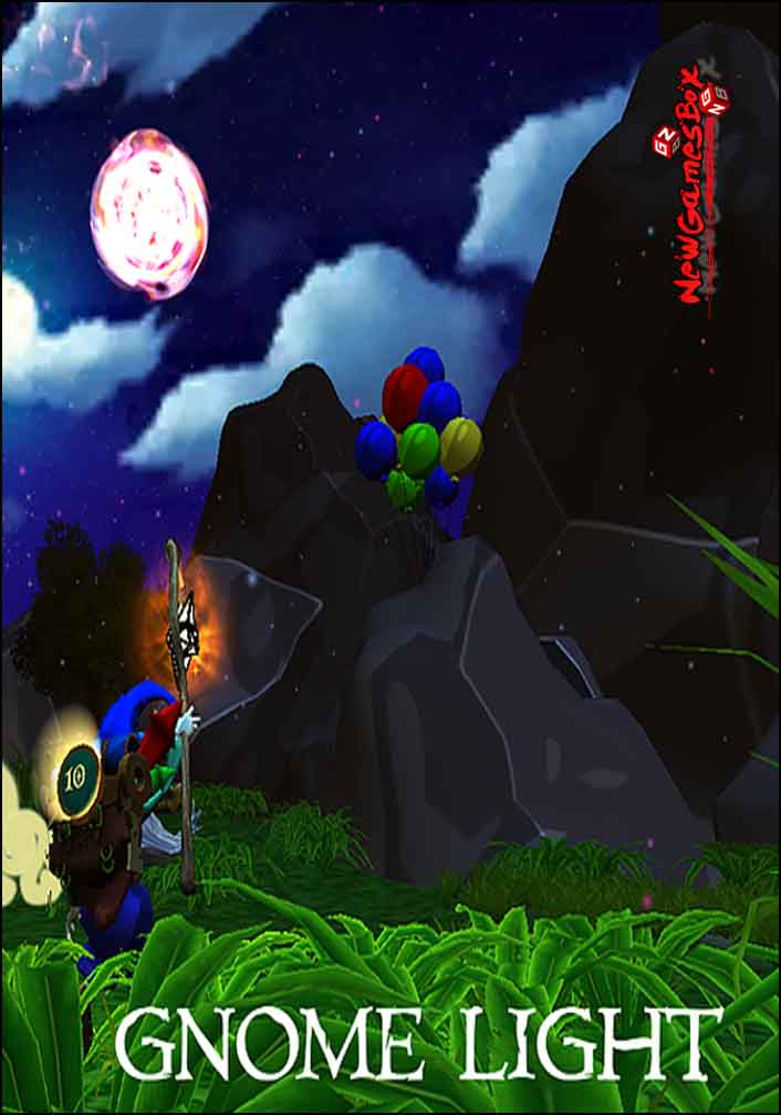 Gnome Light Free Download