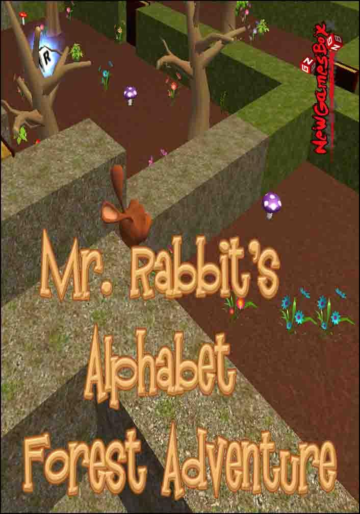 Mr Rabbits Alphabet Forest Adventure Free Download