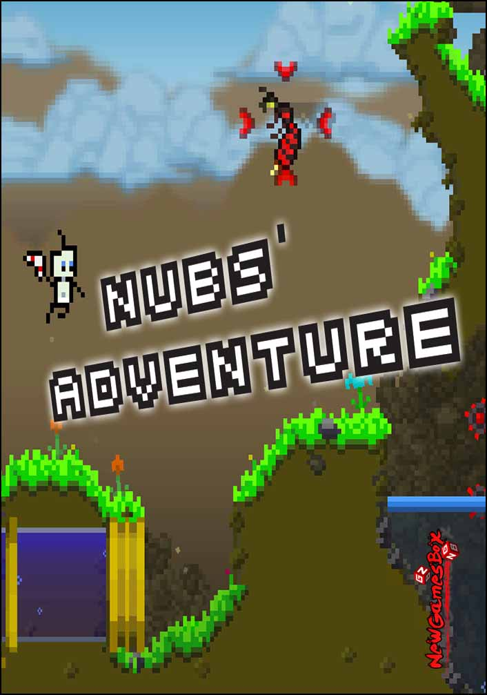 Nubs Adventure Free Download