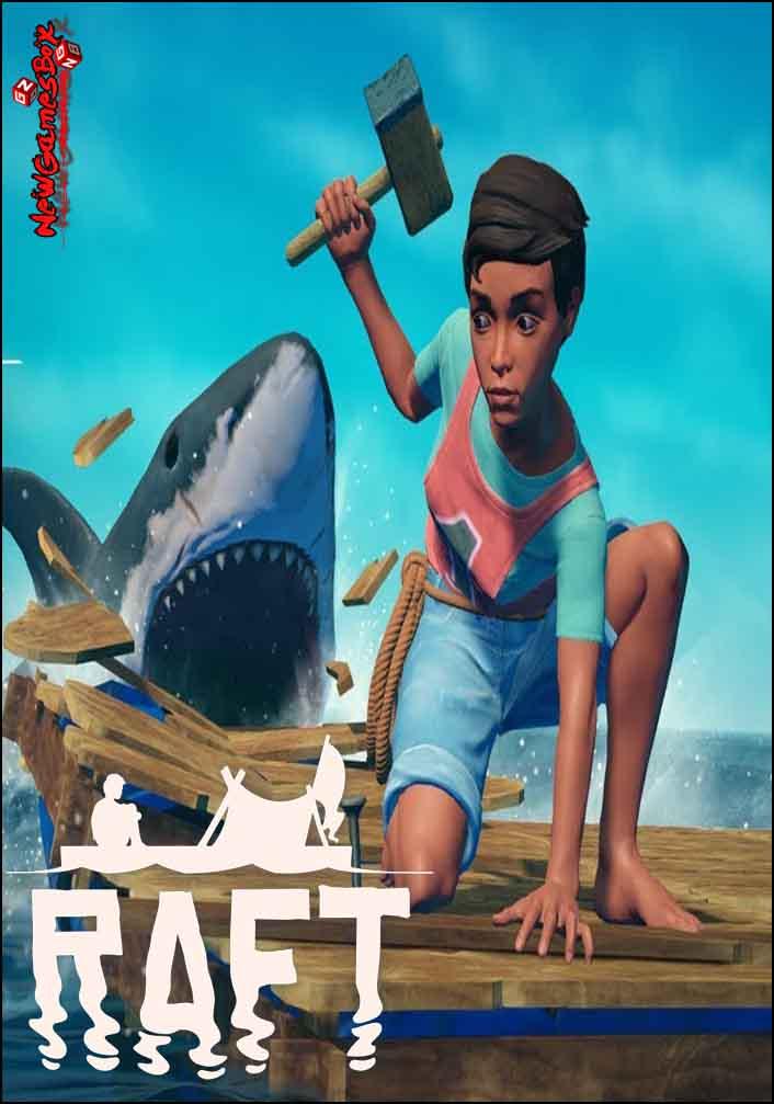 Raft Free Download Full Version PC Game Setup