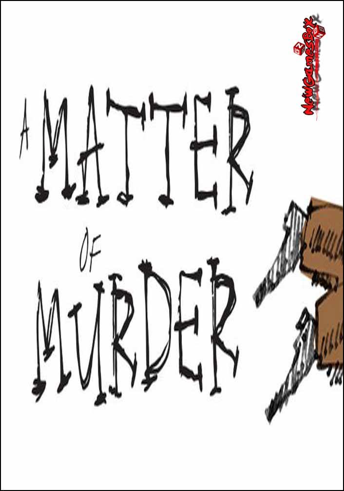 A Matter of Murder Free Download