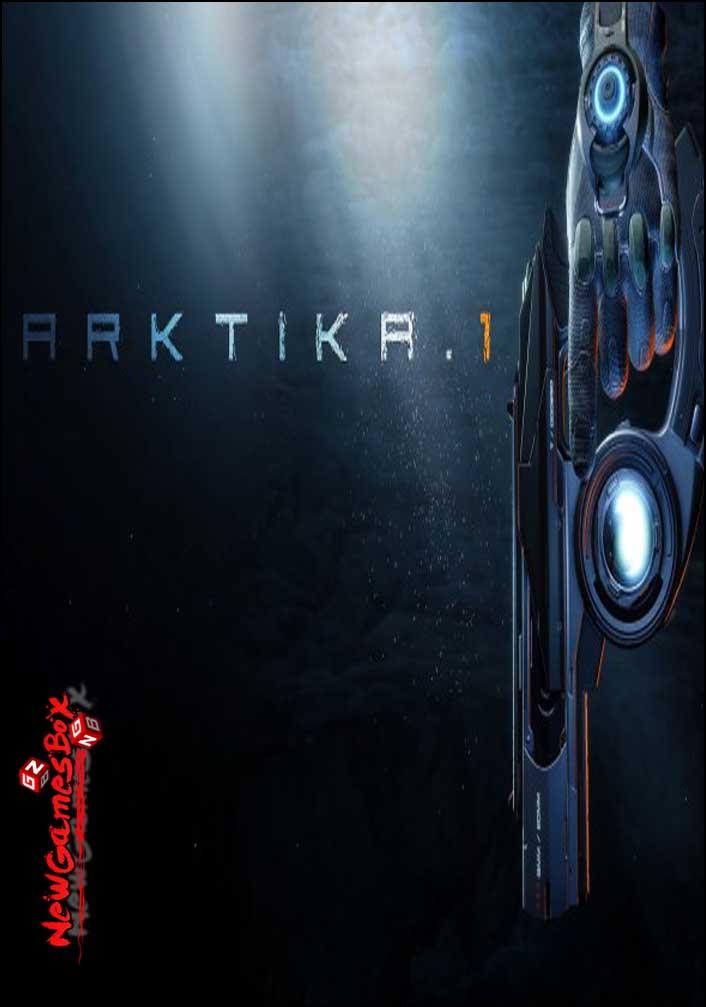 ARKTIKA 1 Free Download