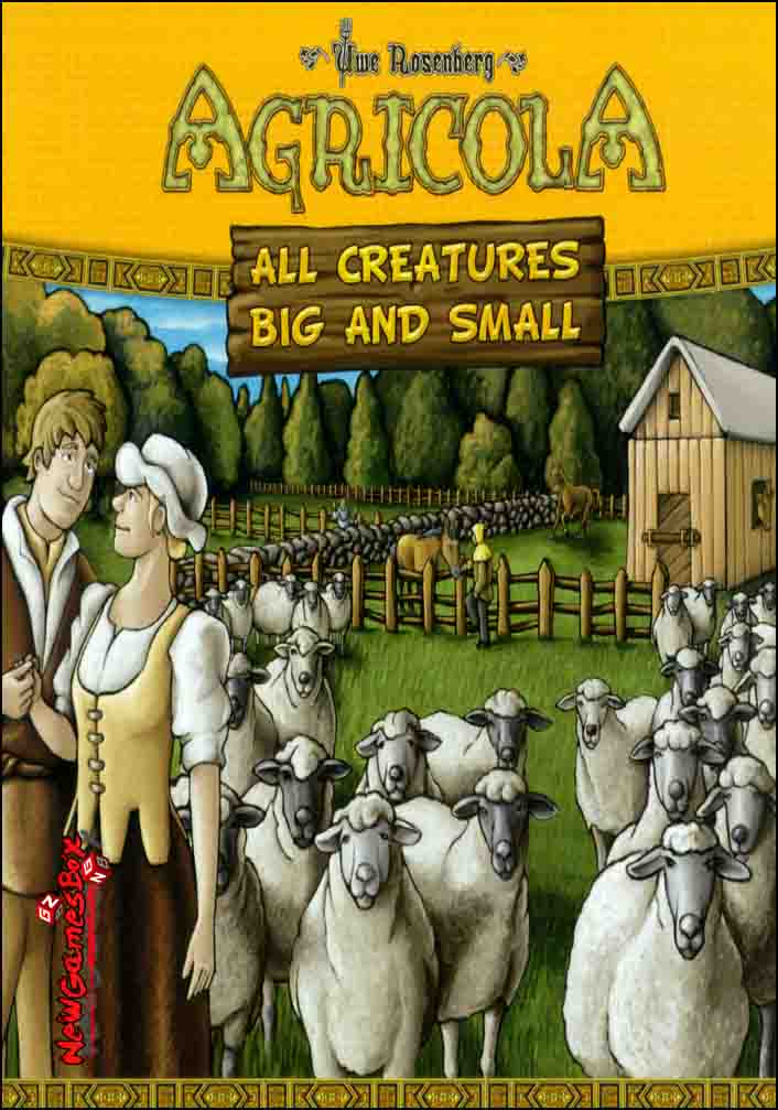 Agricola Free Download