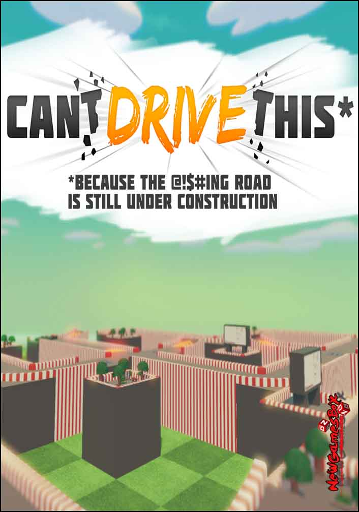 Cant Drive This Free Download