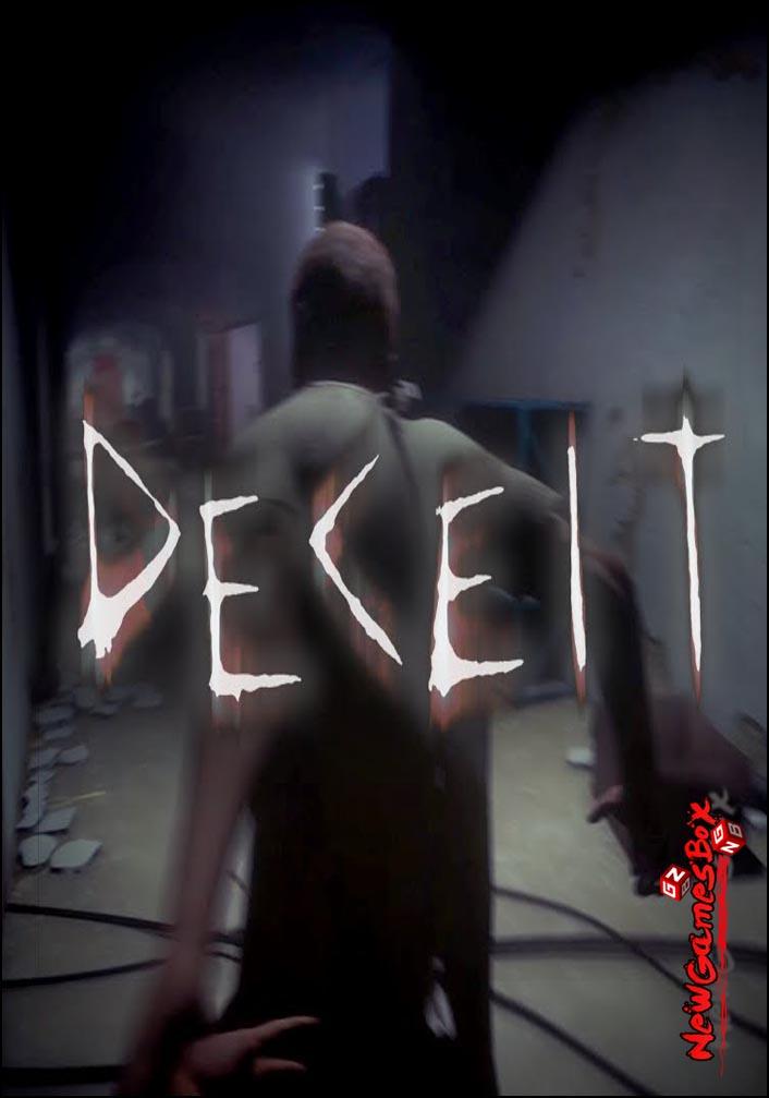 Deceit Free Download