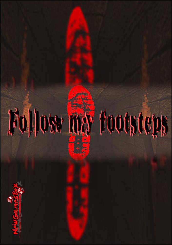 Follow My Footsteps Free Download