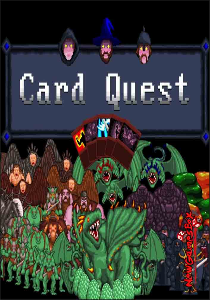 Card Quest Free Download