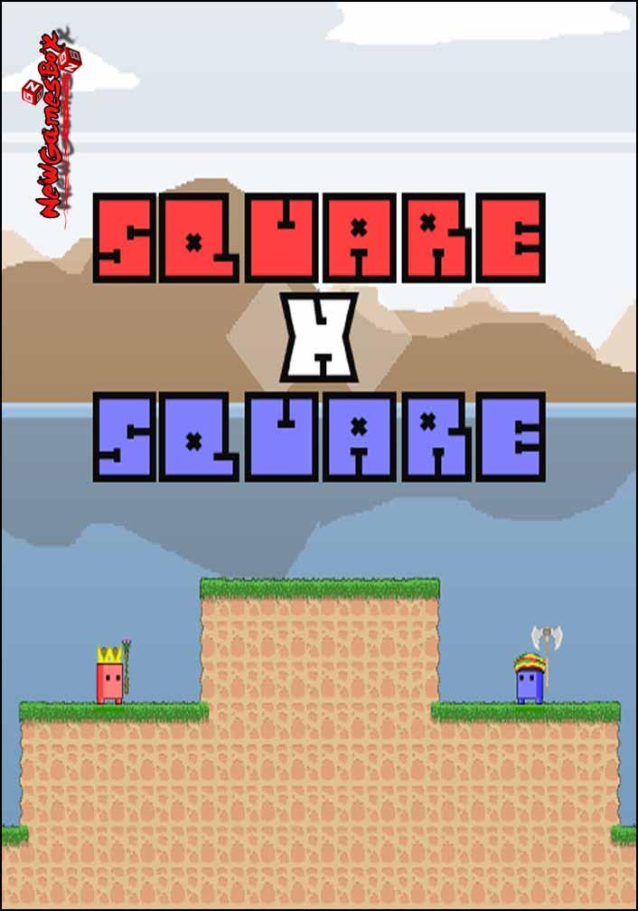 Square x Square Free Download