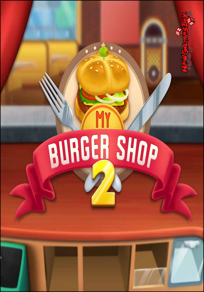 Burger Shop 2 Free Download