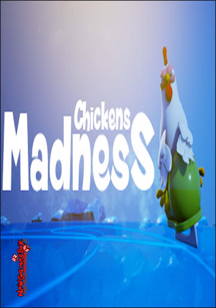 Chickens Madness Free Download