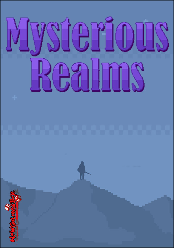 Mysterious Realms RPG Free Download