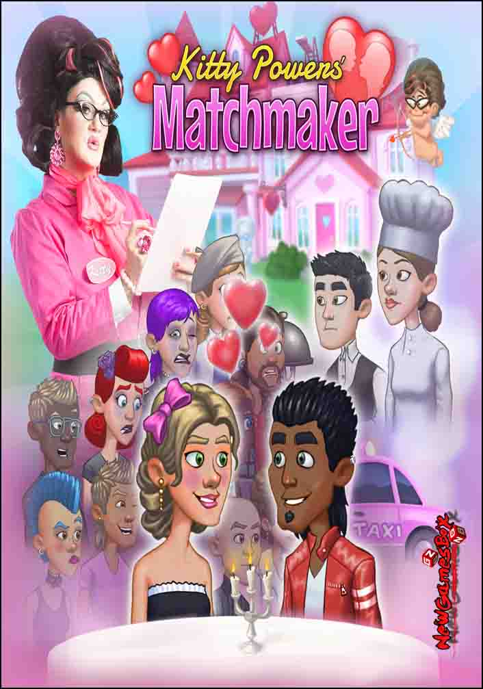 Matchmaker free