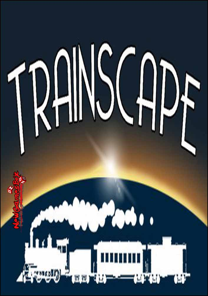 Trainscape Free Download