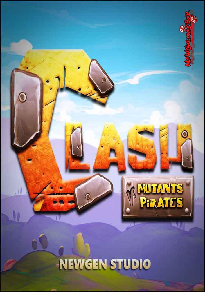 Clash Mutants Vs Pirates Free Download