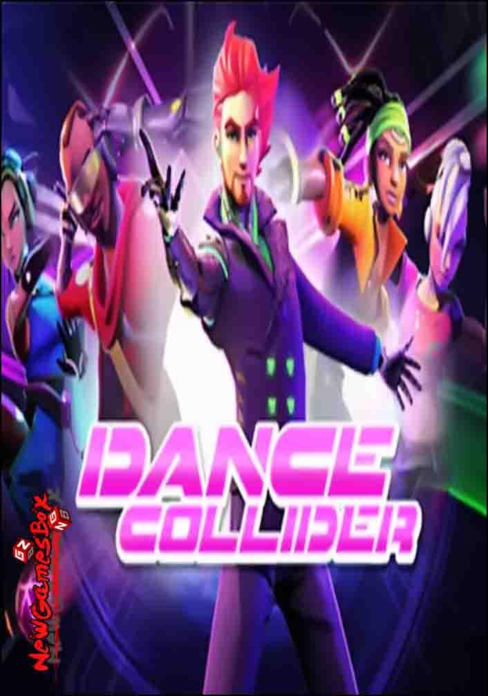 Dance Collider Free Download