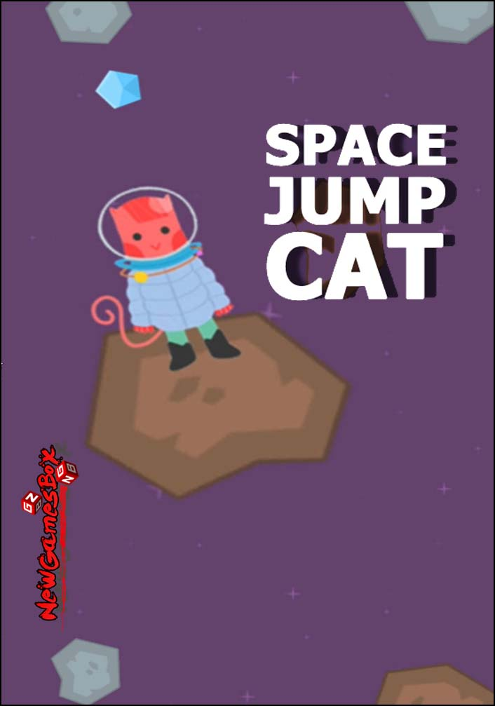 Space Jump Cat Free Download