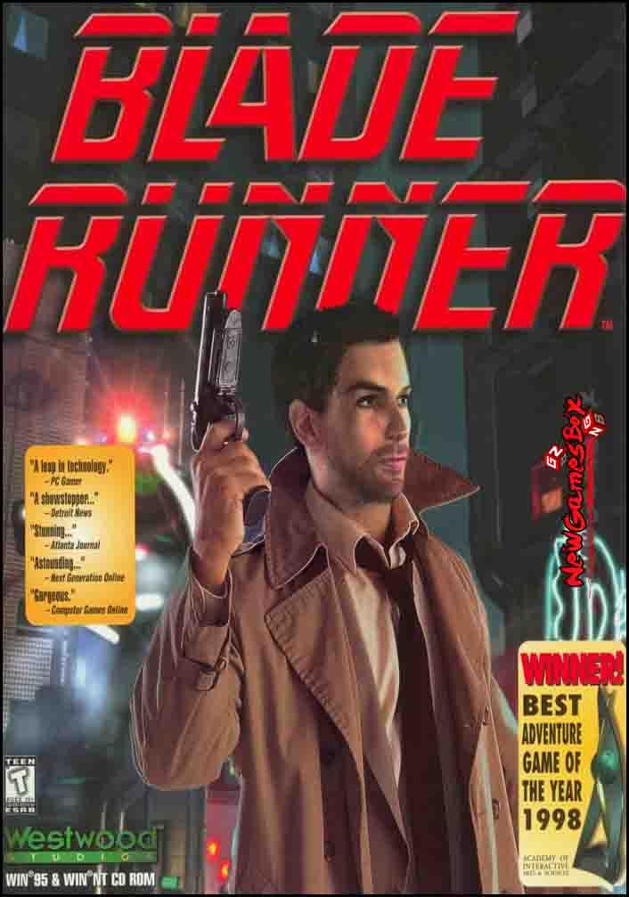 Blade Runner Game Download Free Fipentimi Arizona