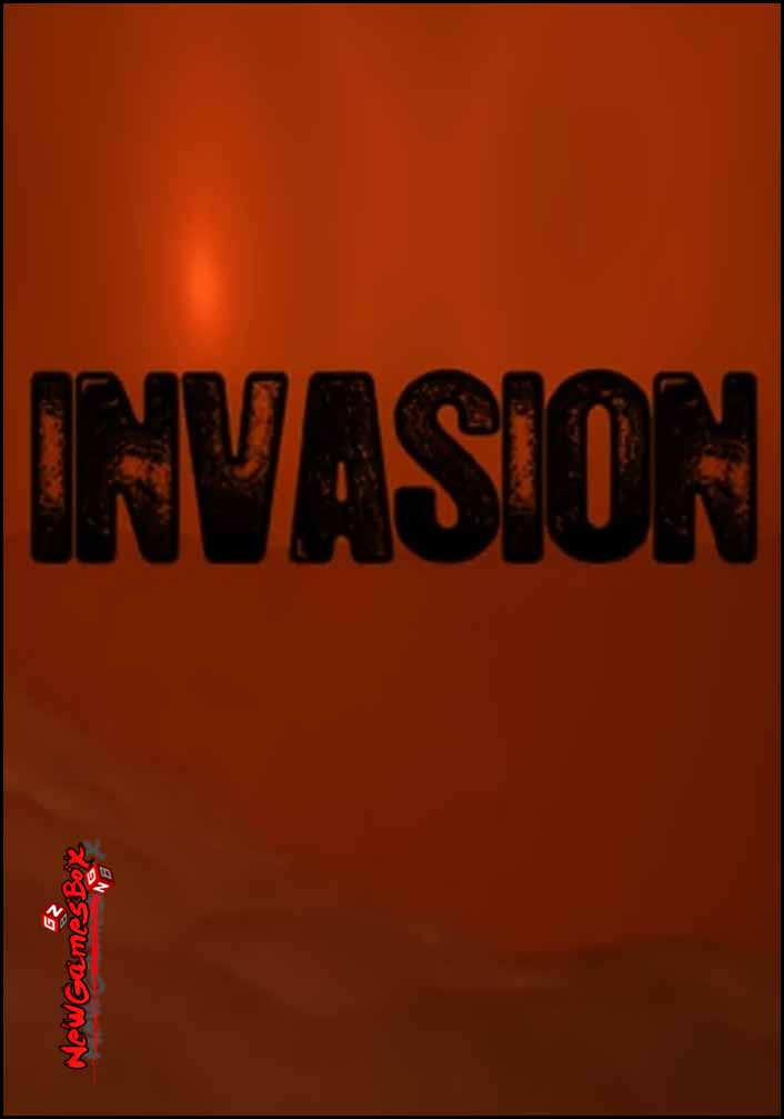Invasion Free Download