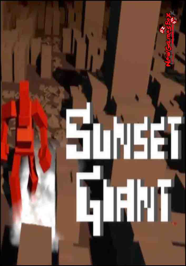 Sunset Giant Free Download
