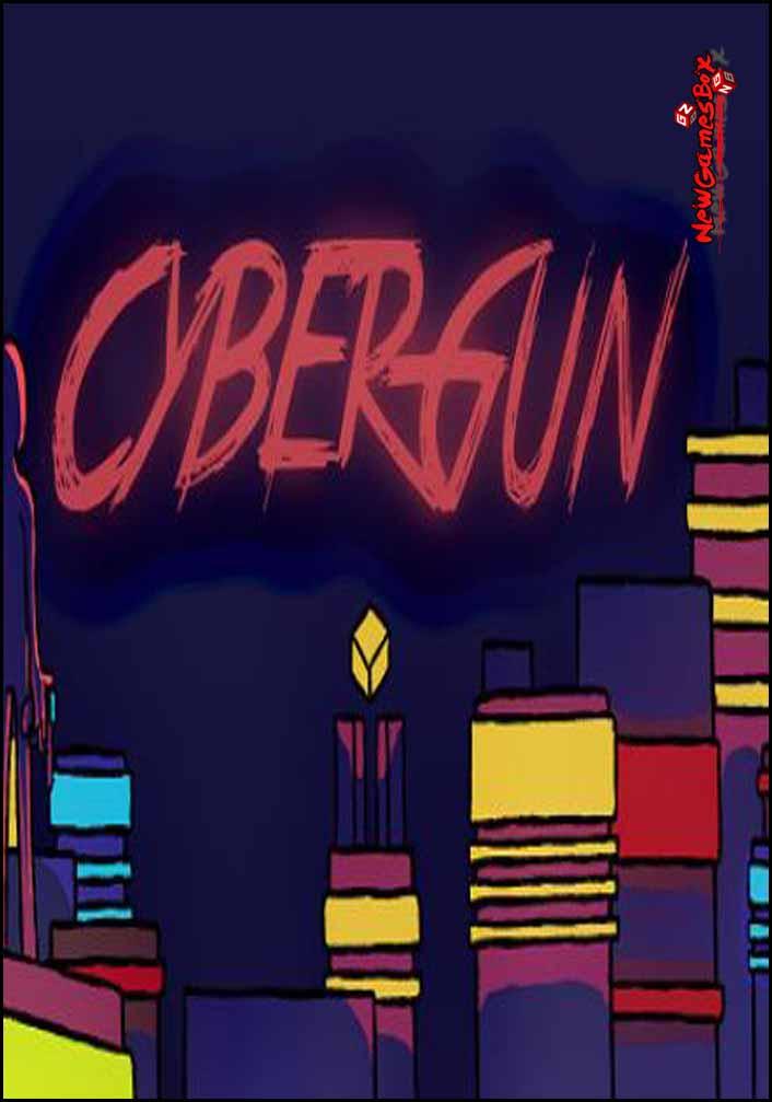 Cyber Gun Free Download