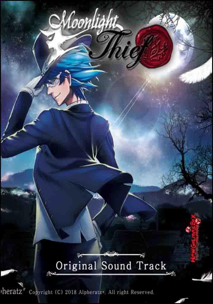 Moonlight Thief Free Download