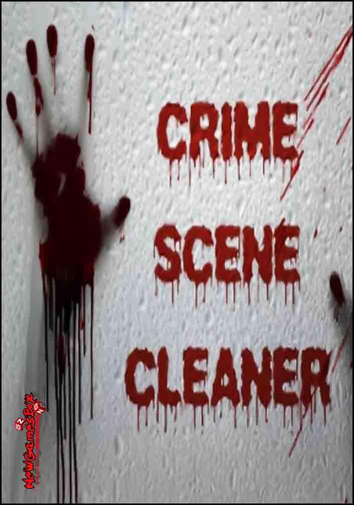 Crime Scene Cleaner Free Download