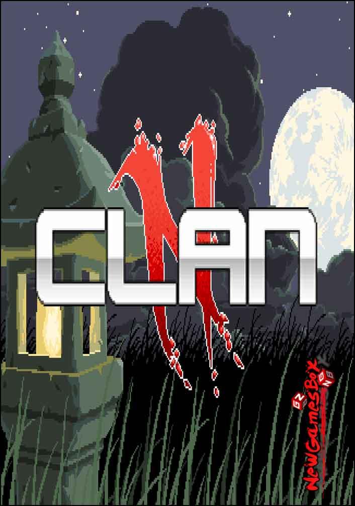Clan N Free Download Full Version PC Game Setup