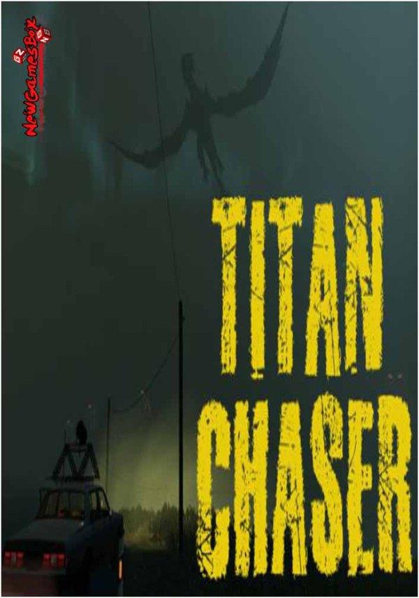Titan Chaser Free Download Full Version PC Game Setup